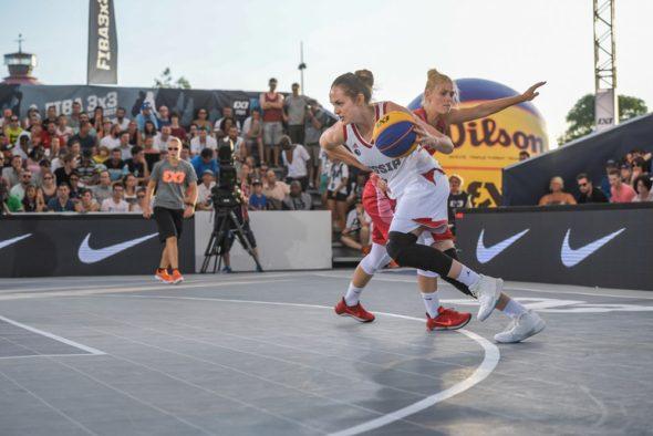 Photo: FIBA/Julien Gazeau.
