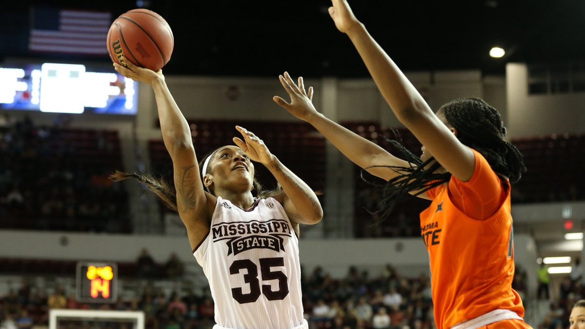 Oklahoma State gives Mississippi State their hardest battle yet, Bulldogs fight for 79-76 win