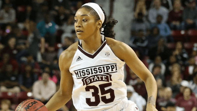 110 for 10: Mississippi State head coach Vic Schaefer promises donation to Starkville community ...