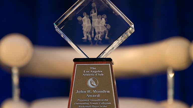 The 2018 National Ballot for the John R. Wooden Award