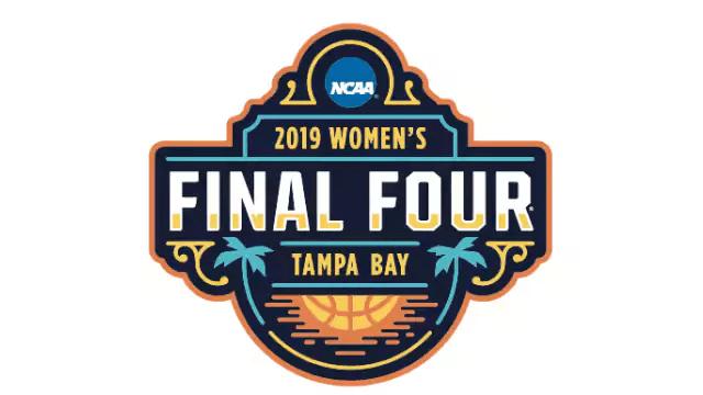 NCAA unveils logo for 2019 Final Four