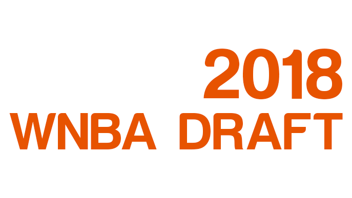 2018 WNBA Draft Results- All Three Rounds
