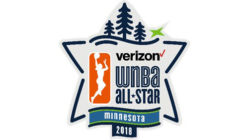 Rosters set for the 2018 WNBA All-Star Game
