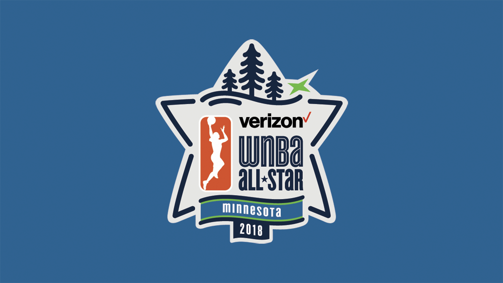 Seattle Storm's Dan Hughes and Phoenix Mercury's Sandy Brondello named head coaches for the 2018 WNBA All-Star Game