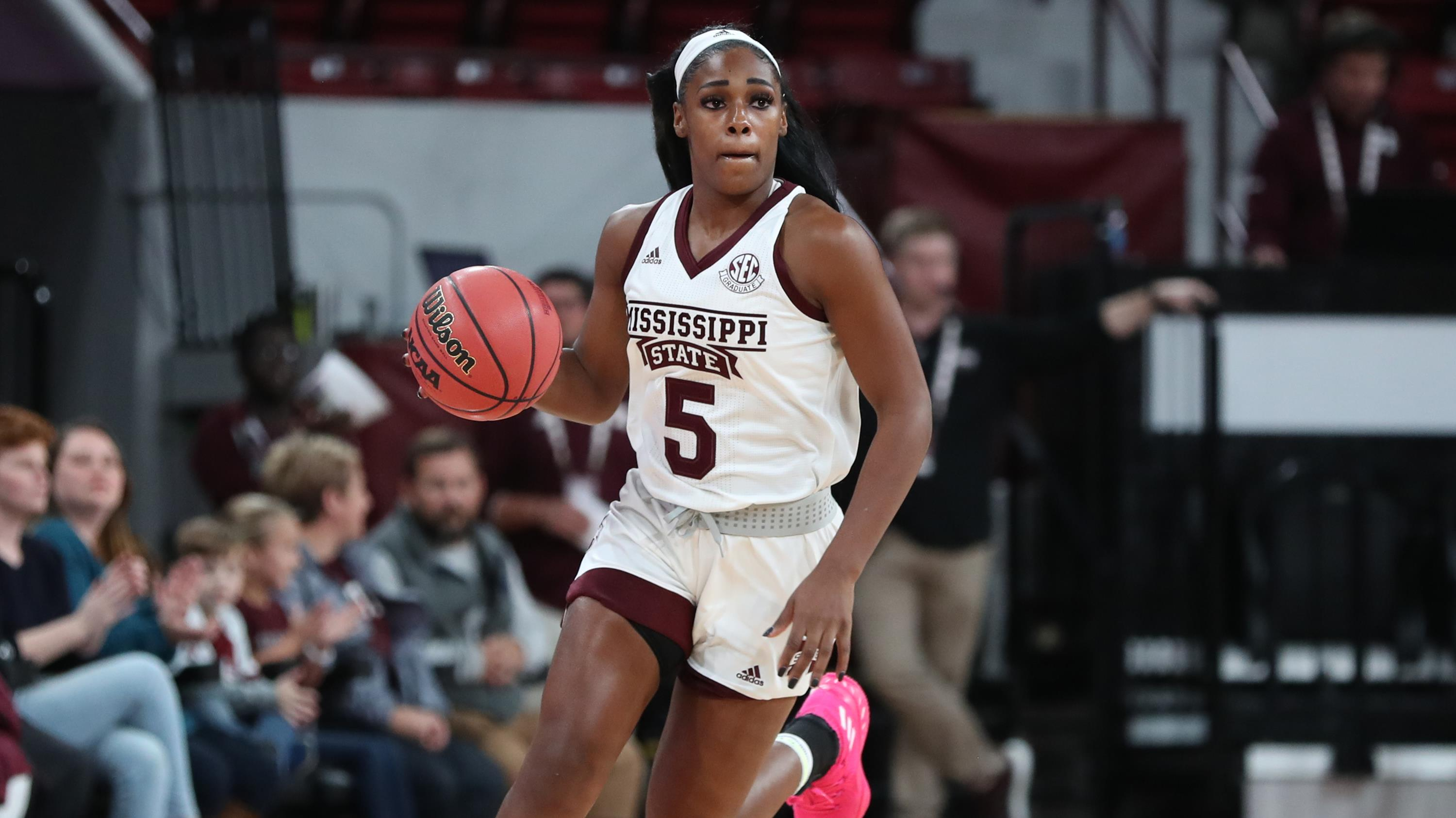 Mississippi State displays depth in 97-56 exhibition win over DII Central Missouri