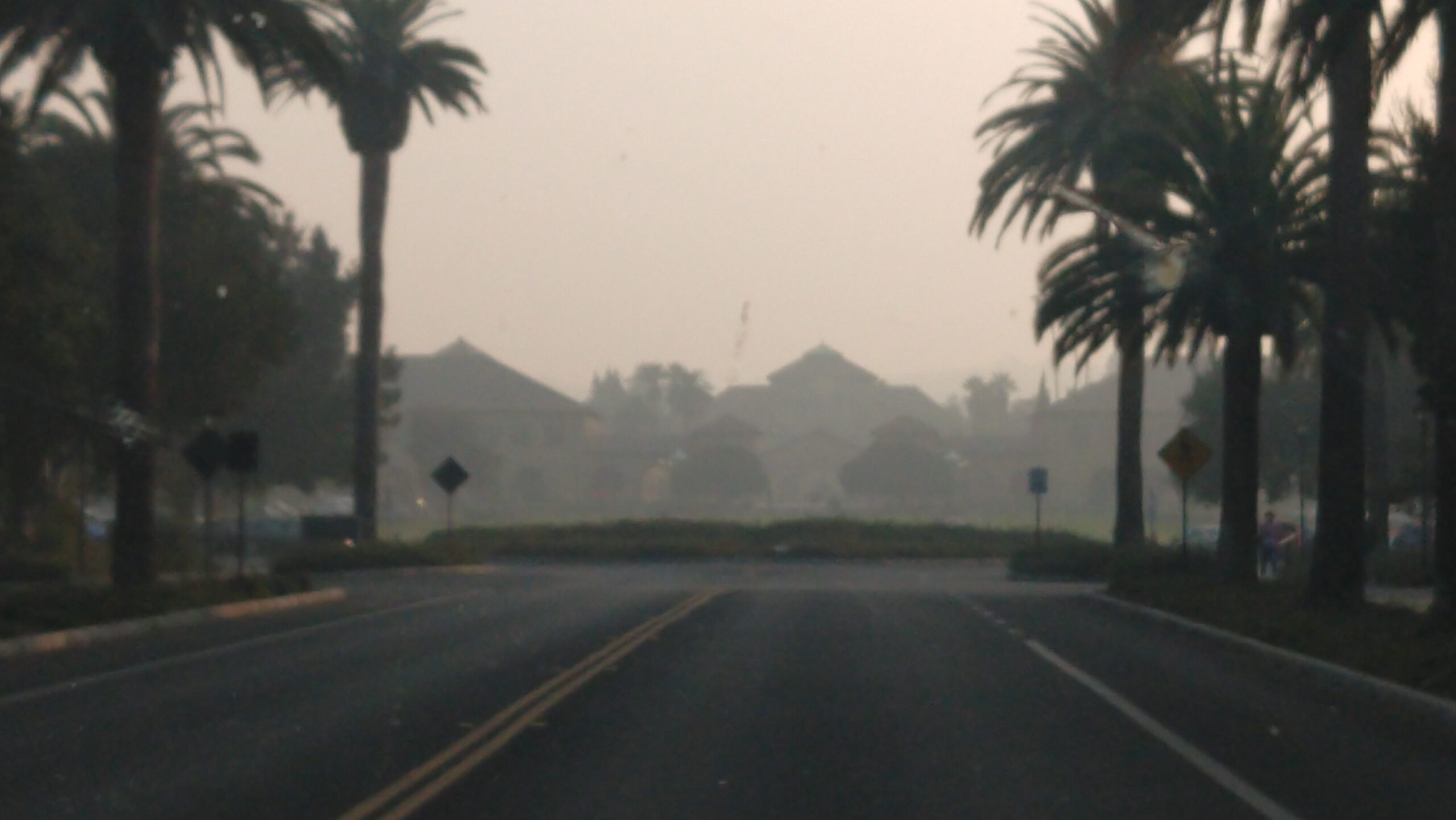 UPDATE:  Bay Area game cancellations due to dangerous air quality caused by Camp Fire disaster