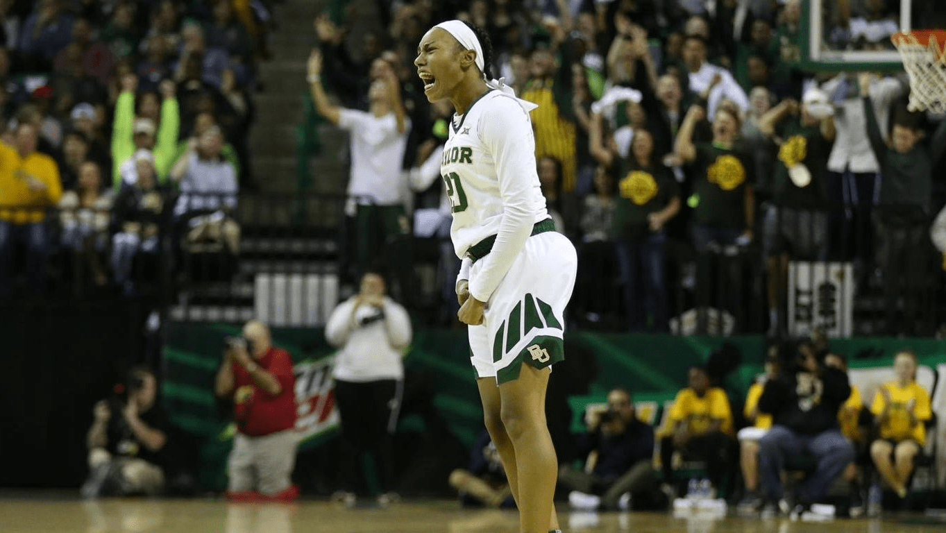 From losing to Stanford to taking down UConn: Baylor's road to beating the No. 1 team