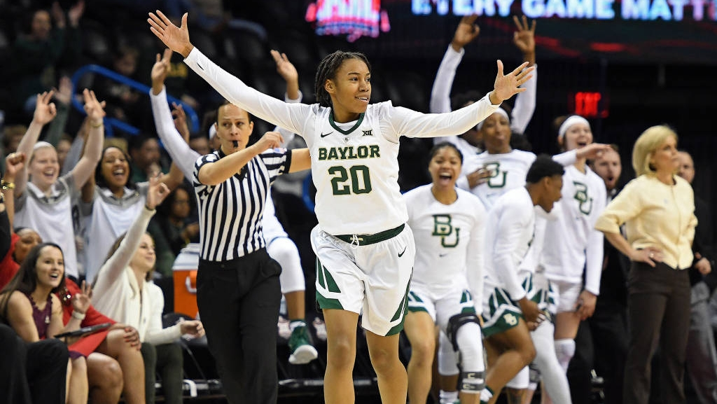 Baylor and Iowa State survive Big 12 semifinals to meet for the title game