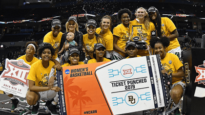 Conference champs fare well in Sport Tours International/Hoopfeed NCAA DI Top 25 Poll for 3/12/19