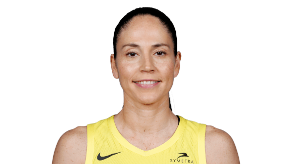 Sue Bird 2019 Headshot
