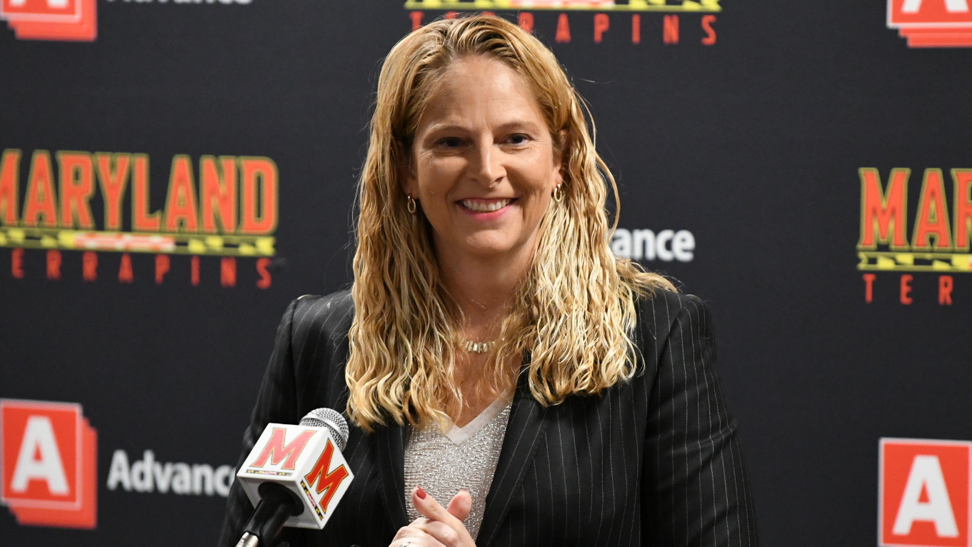 Brenda Frese enters 18th season at Maryland, expectations high for the Terps