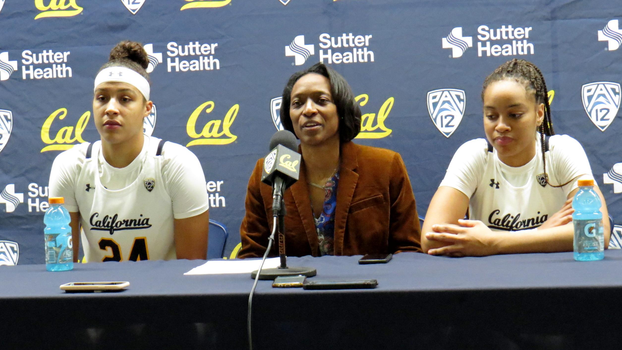 Cal overcomes slow start for 73-62 win against Boston University