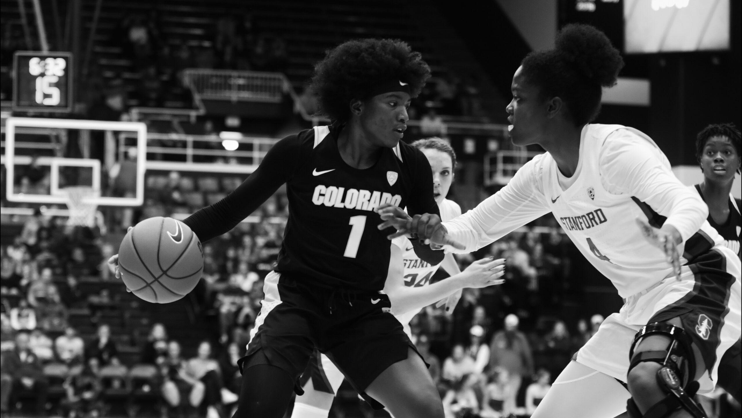 Stanford survives upset-minded Colorado in an overtime thriller, 76-68