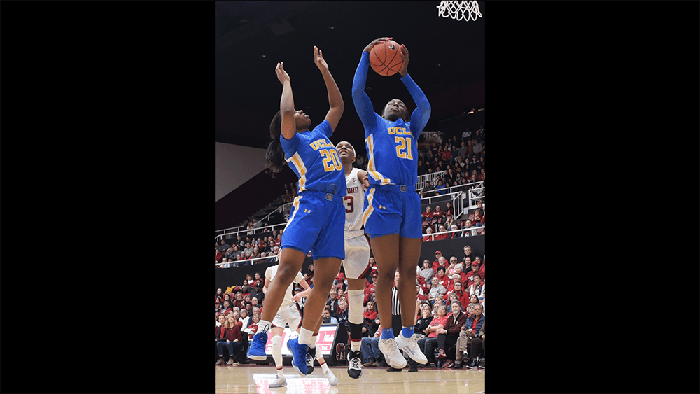 UCLA's winning mindset leads to 79-69 road win at Stanford