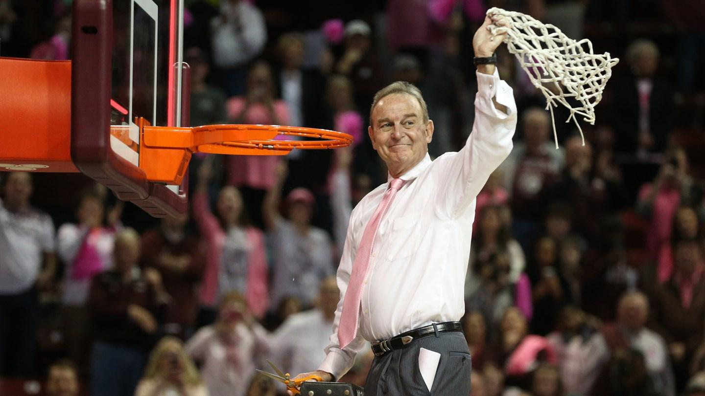 Opinion: Be sad Mississippi State fans, Texas is getting a good one in Vic Schaefer