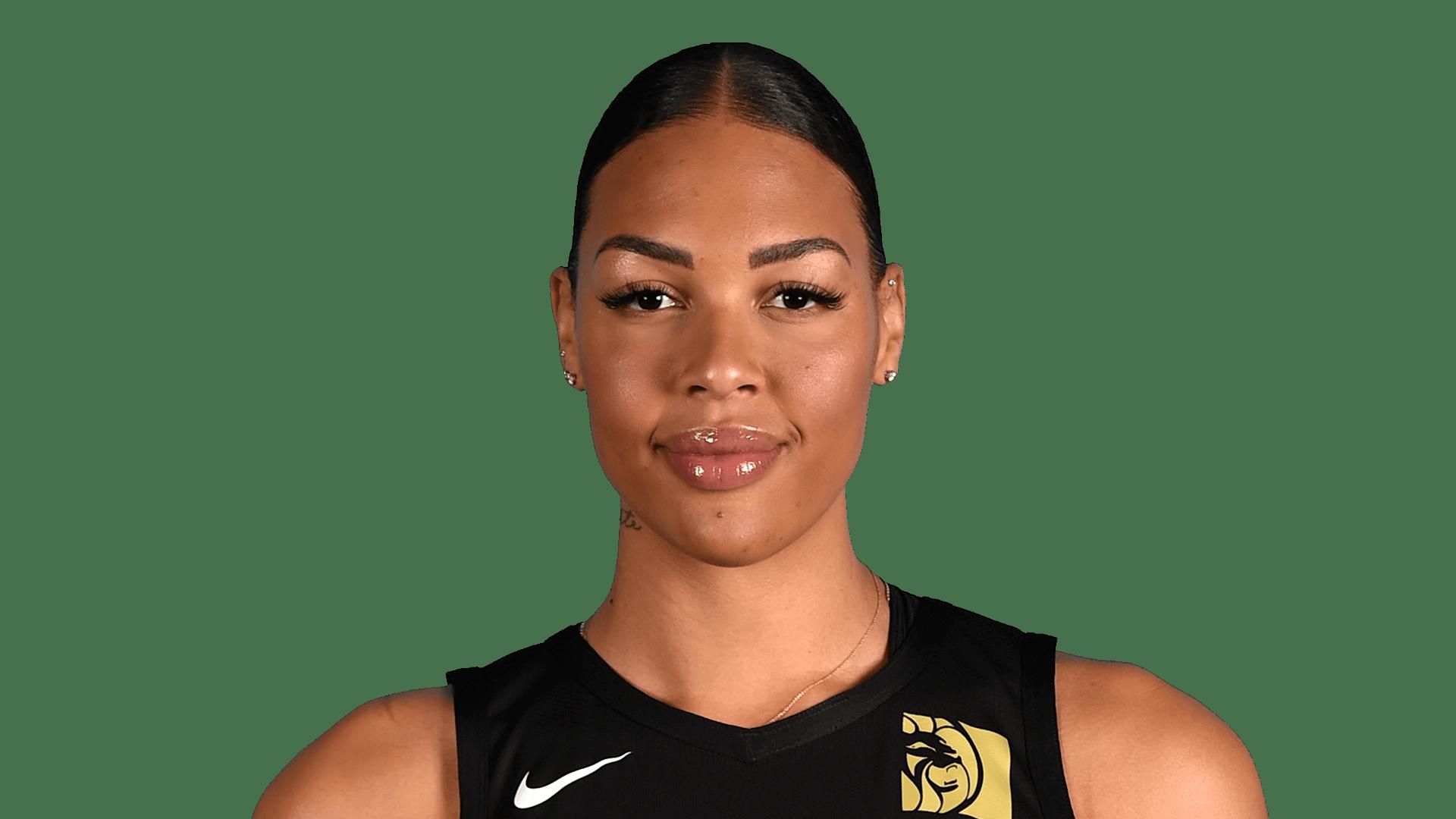 "Las Vegas Aces center Liz Cambage ""expected to miss"" the 2020 WNBA season"