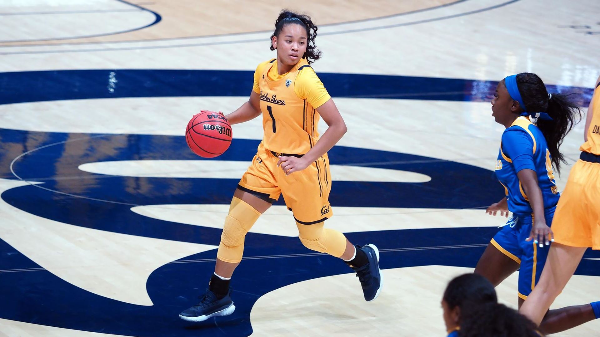 """With just nine healthy players, Cal remains upbeat during tough stretch but needs """"a little nasty"""" and a bit less nice"""