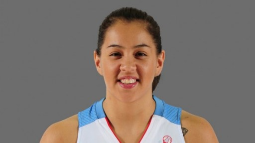 Shoni Schimmel. Photo: WNBA.