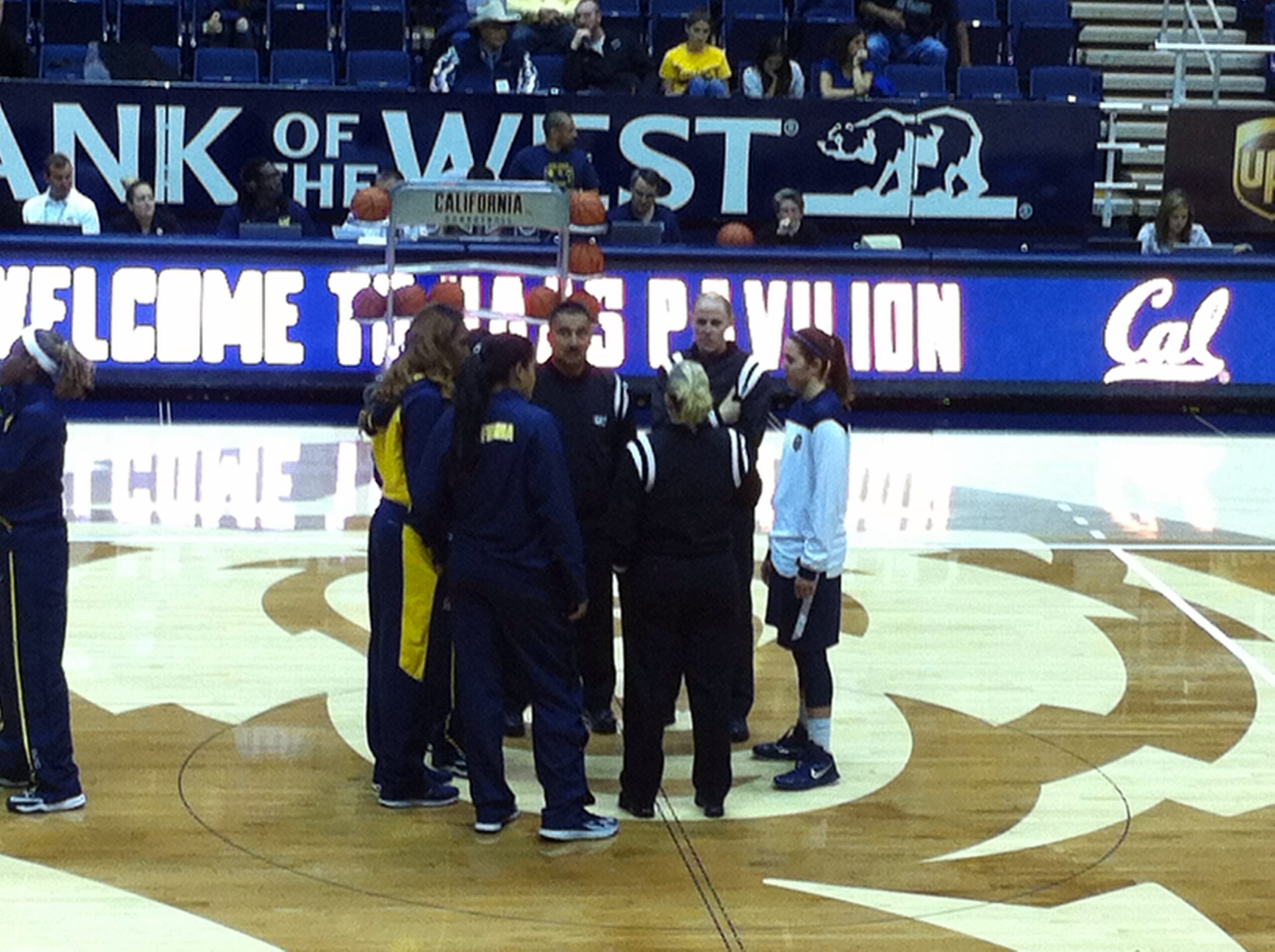 Cal opens season on the road hungry for success, Brittany Boyd channels her hoops idols