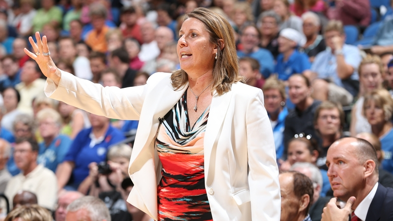 Dishin & Swishin 05/22/14 Podcast: Lynx coach Cheryl Reeve looks to cement her place in history