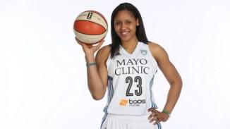 Maya Moore.