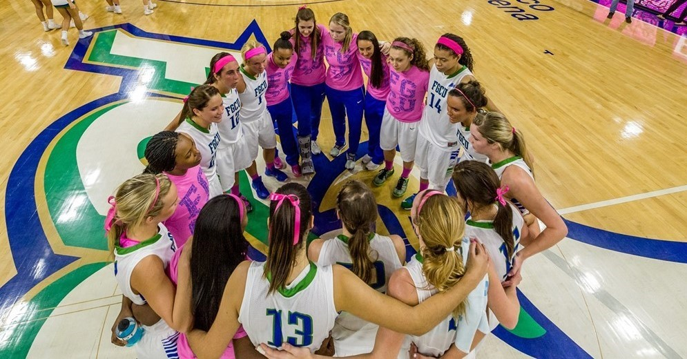 USA Today Coaches Poll: FGCU leaps into top 25 riding 18-game win streak