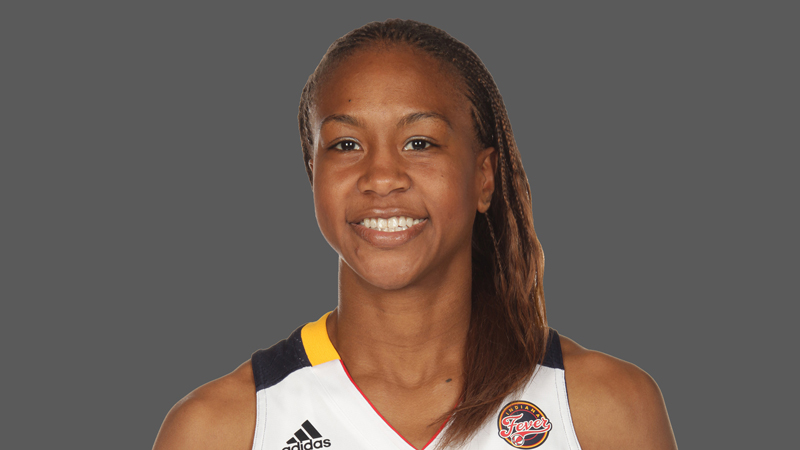 A night of milestones for Tamika Catchings as Indiana Fever tops Connecticut Sun, 92-84