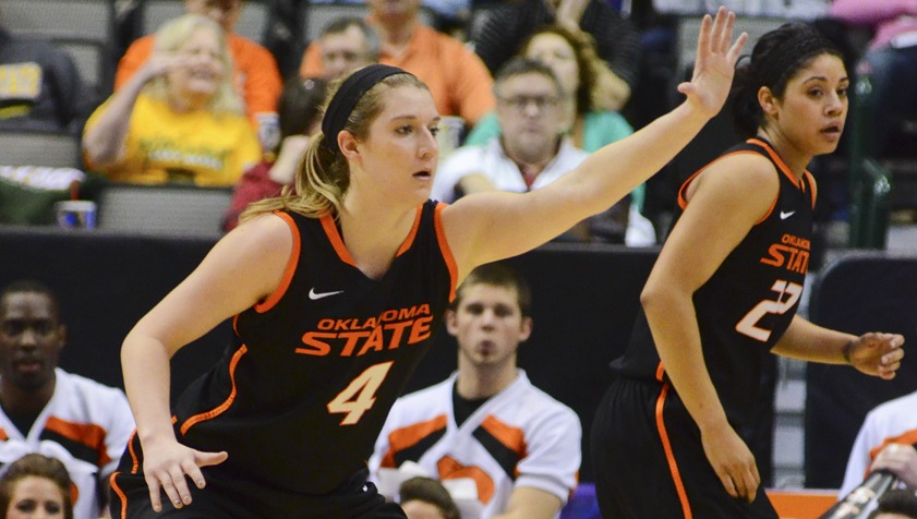 Oklahoma State outlasts Texas Tech in low-scoring affair to advance to Big 12 Tournament semifinals