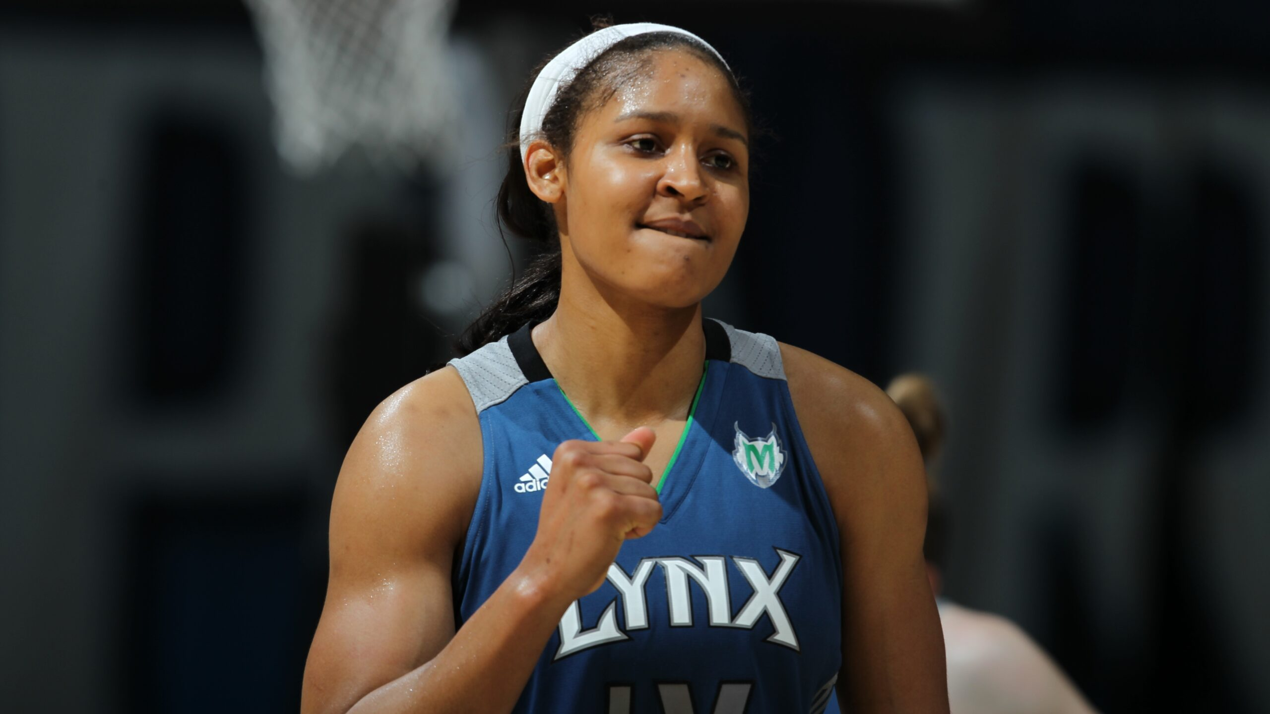 Dishin & Swishin 6/28/12 podcast: Could there be a dynasty brewing? Maya Moore, Cheryl Reeve, Stephen Litel & Debbie Antonelli on the Lynx