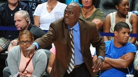 Dishin & Swishin 6/27/14 Podcast: Can Michael Cooper take Atlanta to that elusive WNBA title?