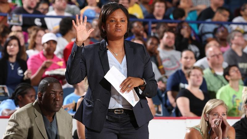 Dishin & Swishin 08/29/14 Podcast: WNBA Eastern Conference Finals coaches Lin Dunn & Pokey Chatman talk about the playoffs