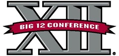 Primary Big 12 with Banner - Full Color