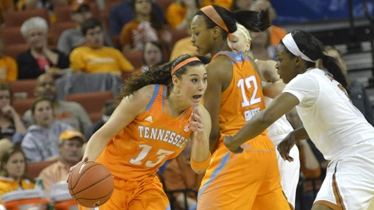 No. 10 Tennessee continues Lone Star road trip at No. 3 Baylor