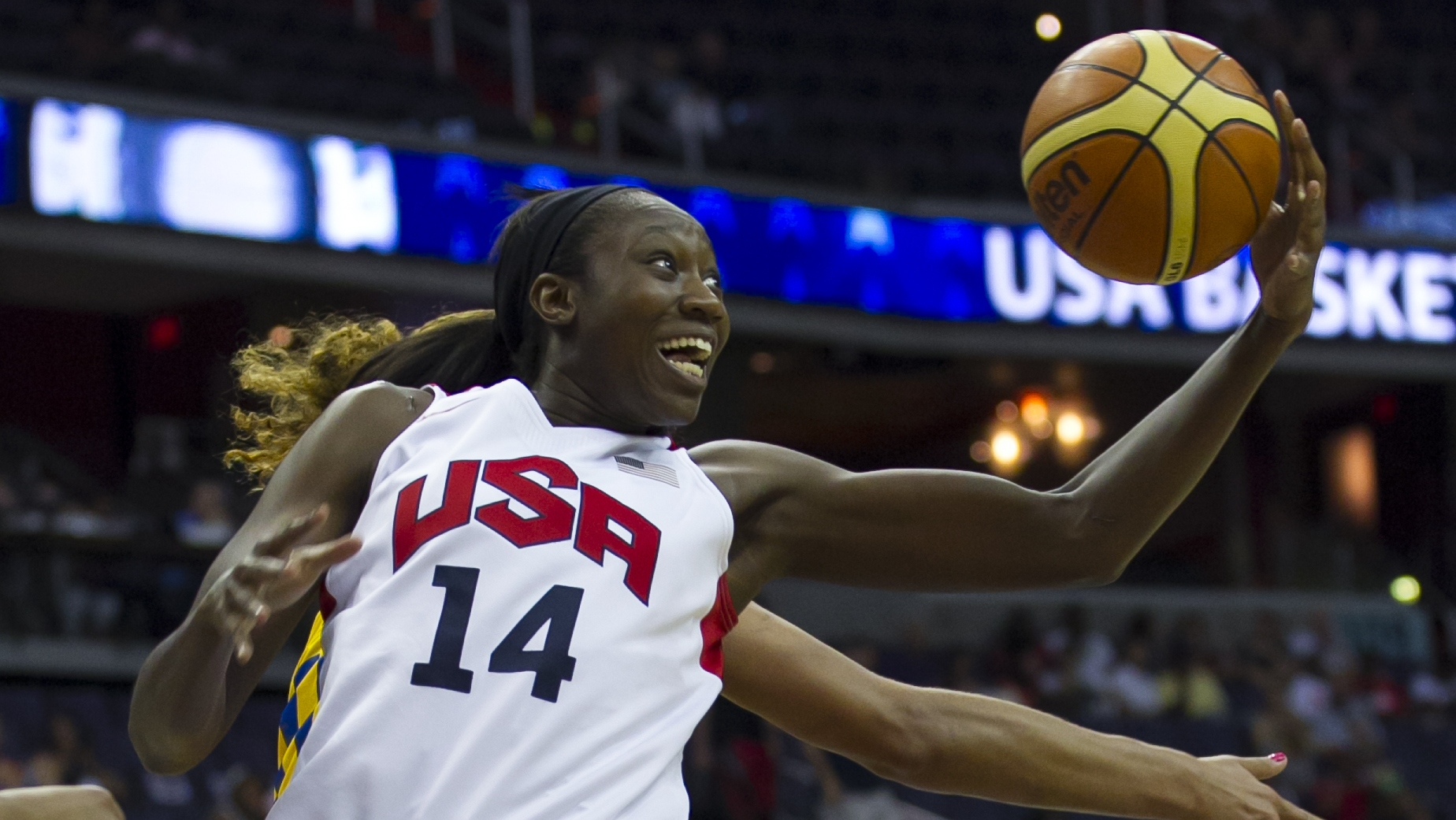 2012 Olympics: Women's basketball, day one recap and results