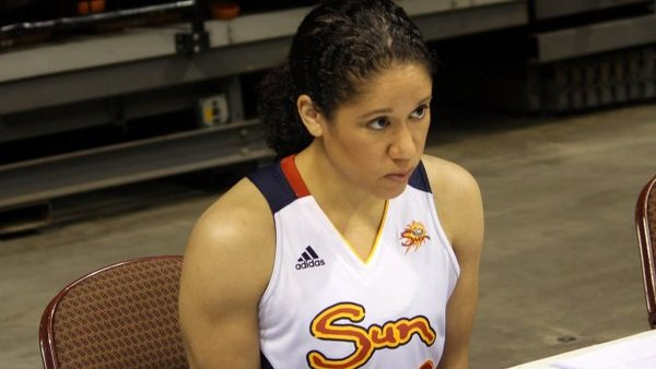 Previewing the 2012 WNBA season: The Eastern Conference