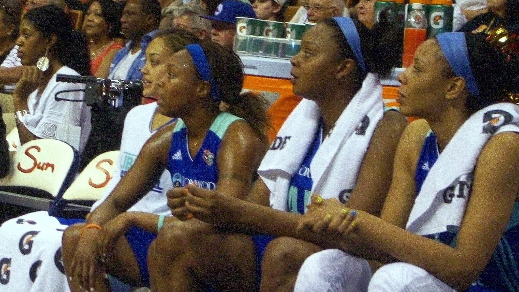 Weekend of losses gives New York Liberty more questions than answers