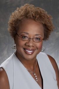 Paula Madison.