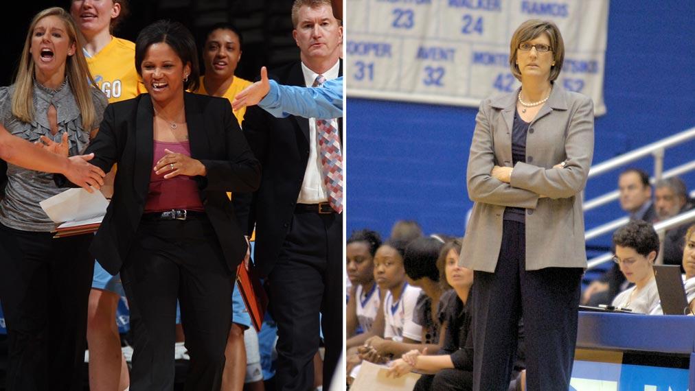 Dishin & Swishin 5/09/13 Podcast: Pokey Chatman & Anne Donovan face different kinds of pressure in tough WNBA Eastern Conference