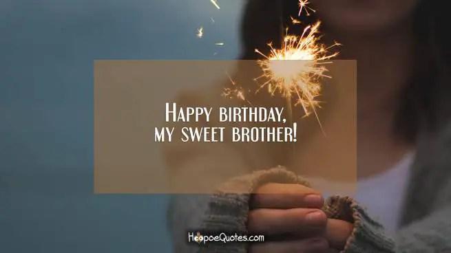 Birthday My Son Wishes Quotes Happy