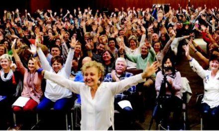 Cea Mai Ușoară Cale către Abundență, Pace și Fericire cu Mabel Katz