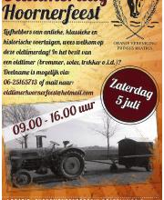 Zaterdag 5 juli - Oldtimerdag
