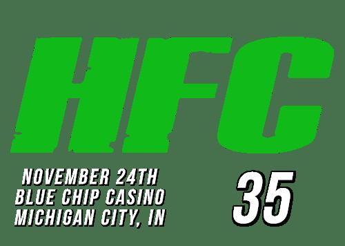 Hoosier Fight Club 35
