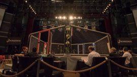 Hoosier Fight Club 33 Results & Highlights