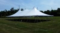 Tents & Accessories | Hoosier Tent & Party Rentals