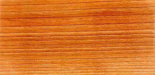 Cherry Tree Wood Grain