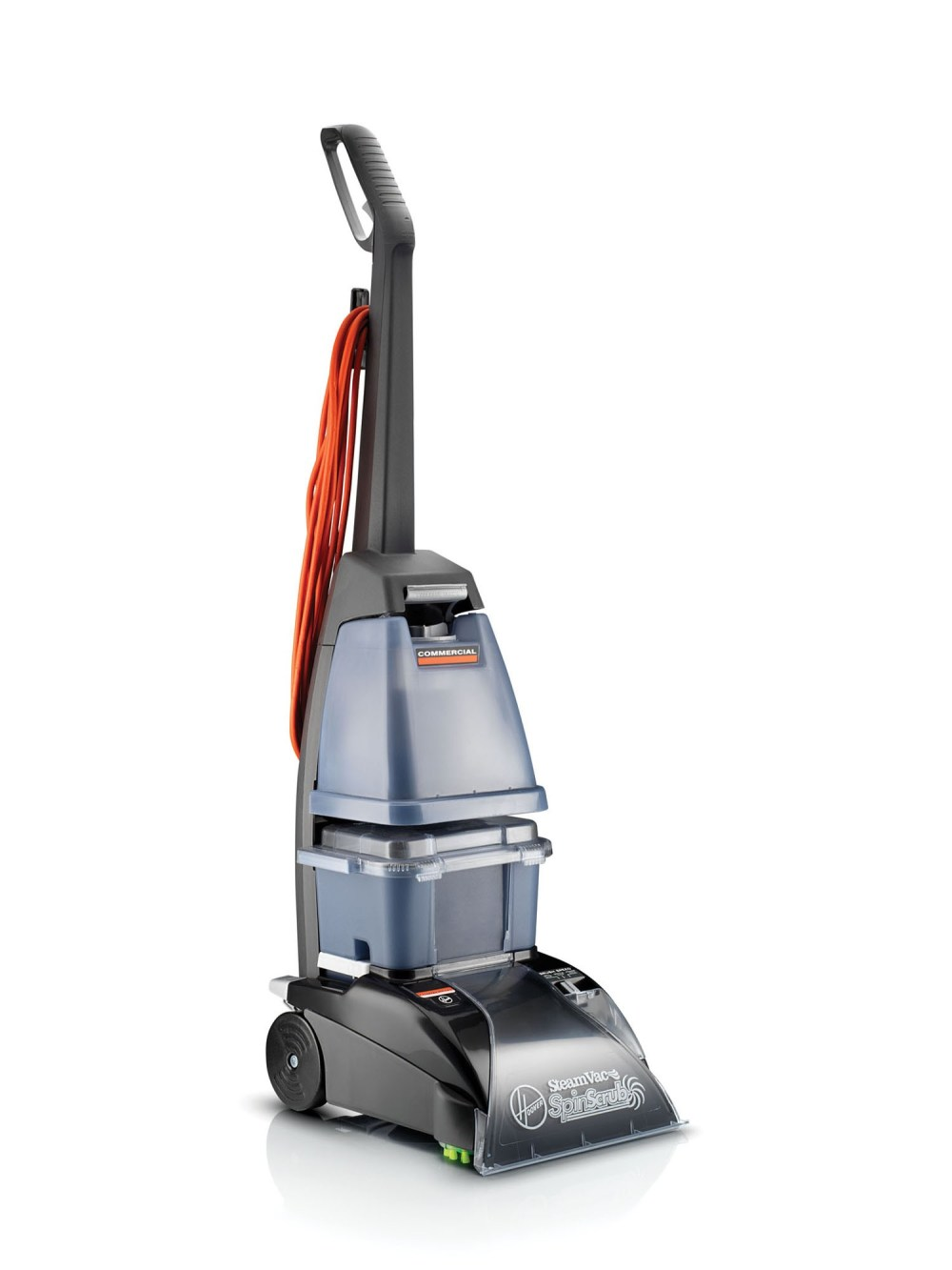 medium resolution of hoover commercial spotter carpet cleaner right angle