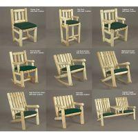 Cedar Chairs - Frasesdeconquista.com