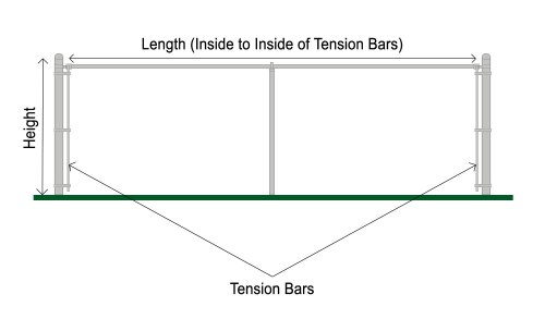 small resolution of diagram of fence