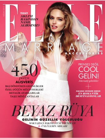 ELLE Marriage