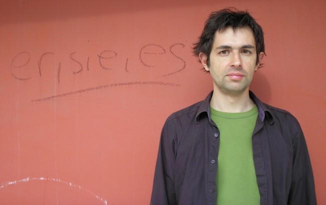 Sylvain-Chauveau Top Albums 2005